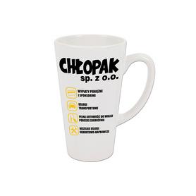 Kubek latte dla Chłopaka 05