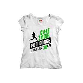 Koszulka damska na urodziny 01