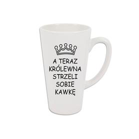 Kubek latte dla Dziewczyny 06