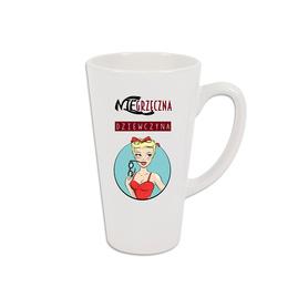 Kubek latte dla Dziewczyny 13