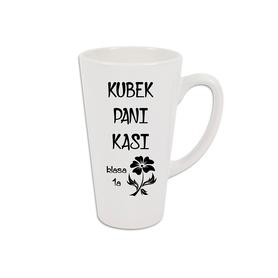 Kubek latte dla Nauczyciela 08