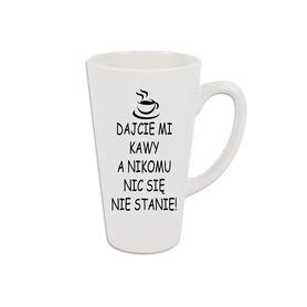 Kubek latte dla Nauczyciela 10