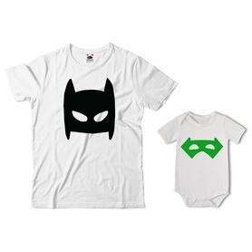Komplet koszulka dla Taty + body 01