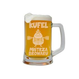 Kufel do piwa z Napisami 08
