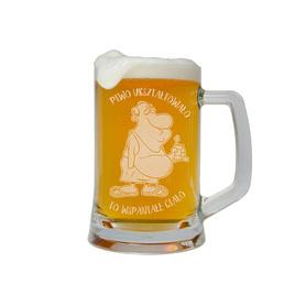 Kufel do piwa z Napisami 09