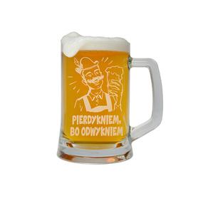 Kufel do piwa z Napisami 11