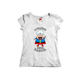 Koszulka dla Babci 04