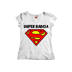 Koszulka dla Babci 09