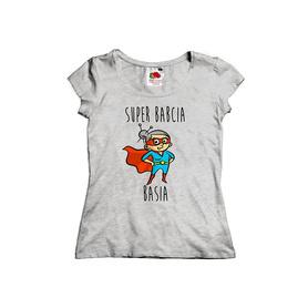 Koszulka dla Babci 10