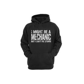 Bluza z kapturem dla Mechanika 01