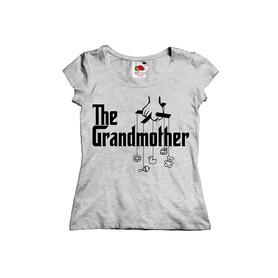 Koszulka dla Babci 13