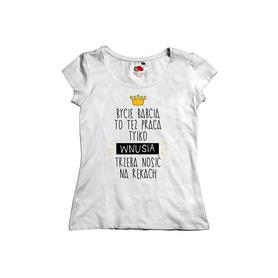 Koszulka dla Babci 16