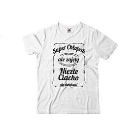 Koszulka dla Chłopaka 04