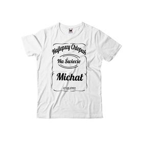 Koszulka dla Chłopaka 03