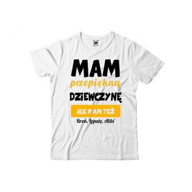 Koszulka dla Chłopaka 05