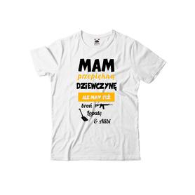 Koszulka dla Chłopaka 06