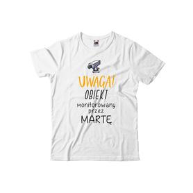 Koszulka dla Chłopaka 07