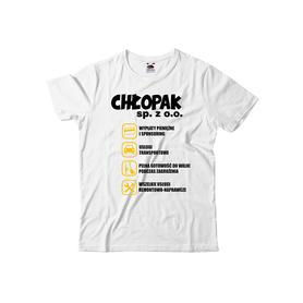 Koszulka dla Chłopaka 10