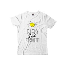 Koszulka dla Chłopaka 11