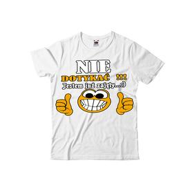 Koszulka dla Chłopaka 14