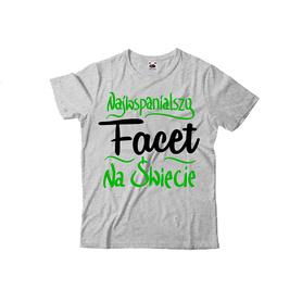 Koszulka dla Chłopaka 17