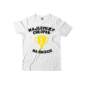 Koszulka dla Chłopaka 21