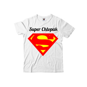 Koszulka dla Chłopaka 24