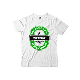 Koszulka dla Chłopaka 27
