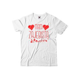 Koszulka dla Chłopaka 29