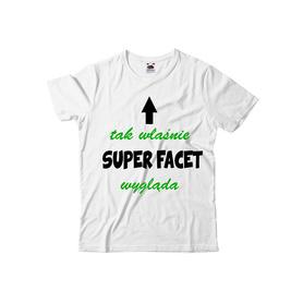 Koszulka dla Chłopaka 30
