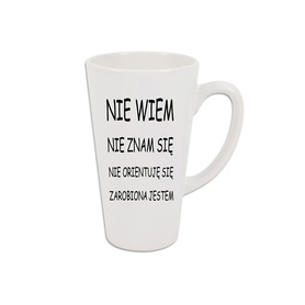 Kubek latte dla Szefa 04