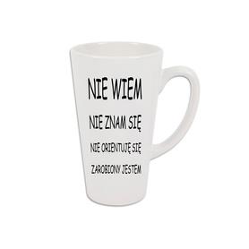 Kubek latte dla Szefa 05
