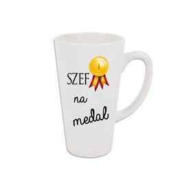 Kubek latte dla Szefa 08