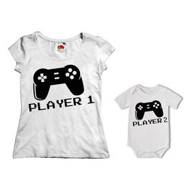 Komplet koszulka dla Mamy + body 06