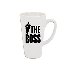 Kubek latte dla Szefa 09