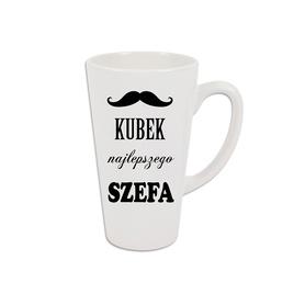Kubek latte dla Szefa 13