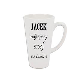 Kubek latte dla Szefa 14