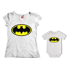Komplet koszulka dla Mamy + body 12