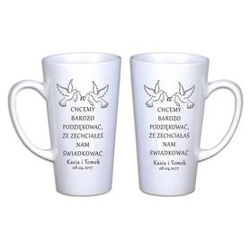 Komplet kubków latte dla Świadków 03