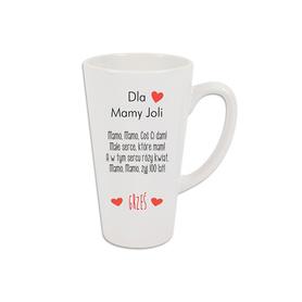Kubek latte dla Mamy 10