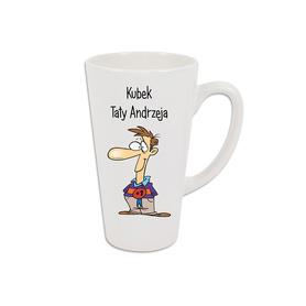 Kubek latte dla Taty 02