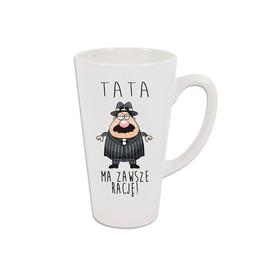 Kubek latte dla Taty 03