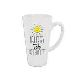Kubek latte dla Taty 04