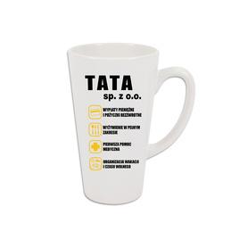Kubek latte dla Taty 05