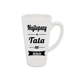 Kubek latte dla Taty 08