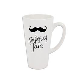 Kubek latte dla Taty 09