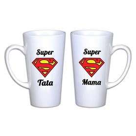 Komplet kubków latte dla Rodziców 10