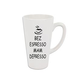 Kubek latte z Napisami 04