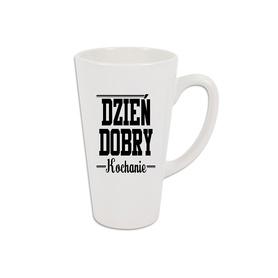 Kubek latte z Napisami 12