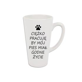Kubek latte z Napisami 16